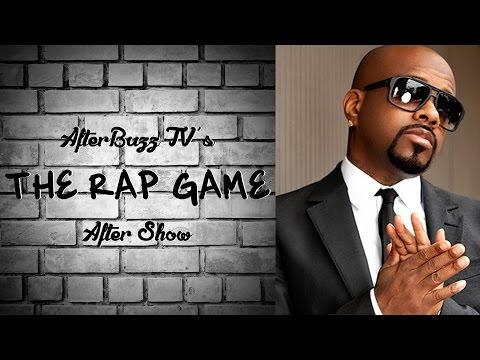 The Rap Game | Jermaine Dupri Interview | AfterBuzz TV