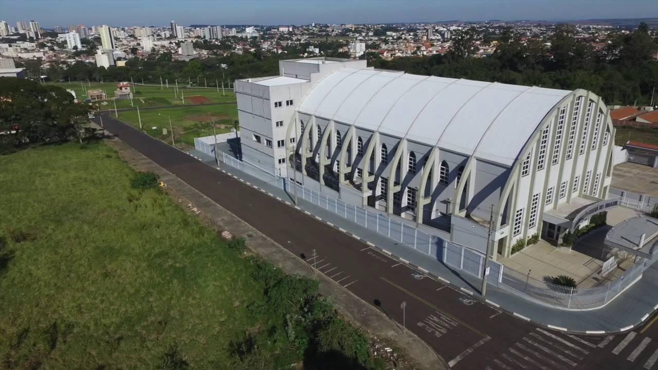 Armario Cama Abatible Ikea ~ CCB Central de Sao Carlos SP Congregacao Crista no Brasil YouTube