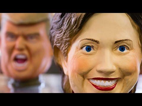 Few (If Any) Progressives on Clinton's Transition Team