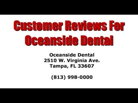 Oceanside Dental Reviews - Real Customer Reviews for Oceanside Dental