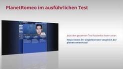PlanetRomeo Test - das Gay-Dating-Portal