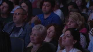 Düşenin halinden anlamak için illa damdan atlamak mı lazım? | Arif Aygündüz | TEDxIstanbul