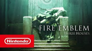 Fire Emblem: Three Houses - Trailer E3 2018 (Nintendo Switch)