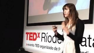 Atención -- jóvenes trabajando | Antonella Vagliente | TEDxRíodelaPlata