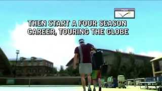 Virtua Tenis 5 oficial game trailer 2015 full hd pc ps3  xbox 360 pps4 xbox one
