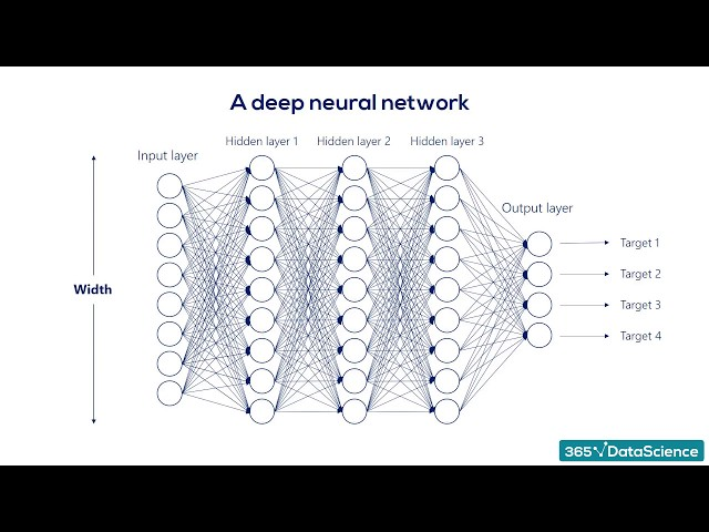 What is a deep net