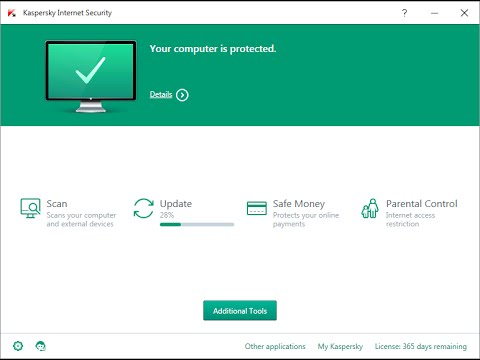 How to get Kaspersky Internet Security 2016 for 2 years FREE - YouTube