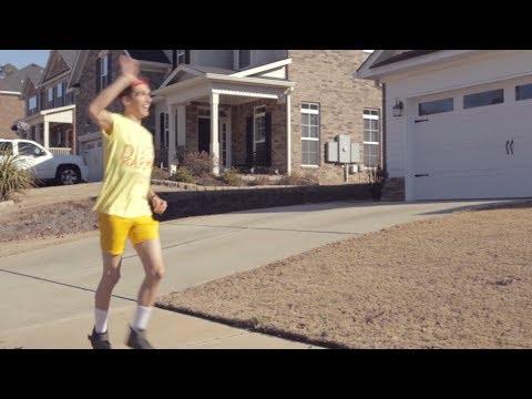 Justin's Super Bowl Commercial