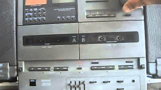 TRÍ AUDIO cassette YAMAHA C10