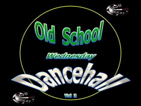 DiscJockeySelector  - Jamaica Old School Dancehall Radio Mix (Earth Star Radio)