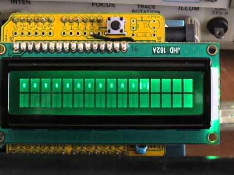 ST7565 | tronixstuff com