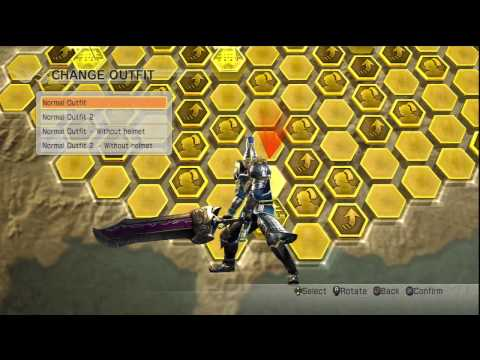Xiahou Ba Character Profile All Great Sword Weapons Jin Dynasty Warriors 7 PS3