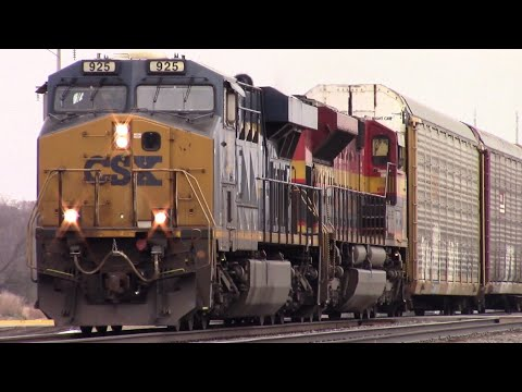 Busy Sunday on the BNSF Staples Sub - LOTS of Foreign Power, Fakebonnets,  ACe's, and more