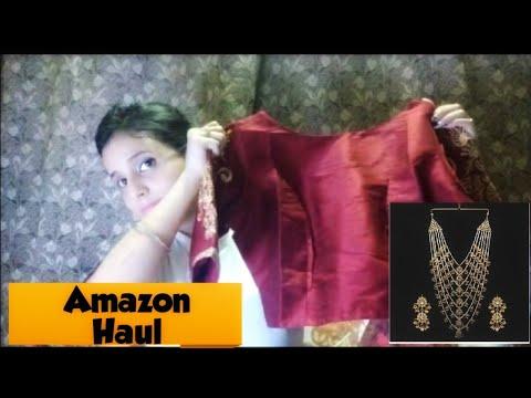 Amazon Shopping Haul | Product Review | Amazon India Huge Shopping Haul |