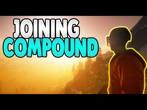 JOINING COMPOUND! - Rust Indonesia (Rustify)