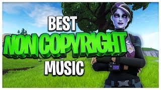 Top 5 Best Free Non-Copyrighted Fortnite/Gaming Montage Music *2019