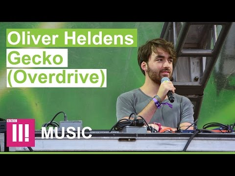 OLIVER HELDENS - Gecko (Overdrive) | T in the Park 2015