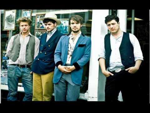 The Banjolin Song - Mumford and Sons