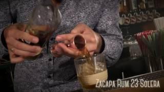 Cocktail Making : Le Bon Vivant - Short Version