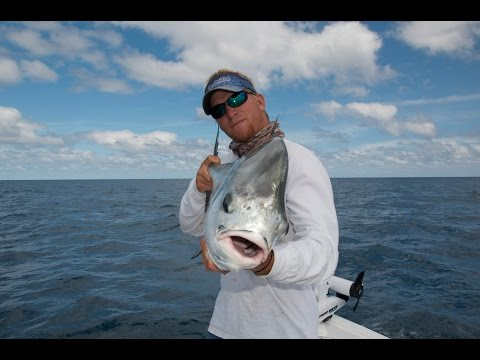 Key West Fishing With All Water Charters