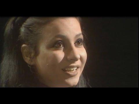 Esther Ofarim  Morning of my life , 1971