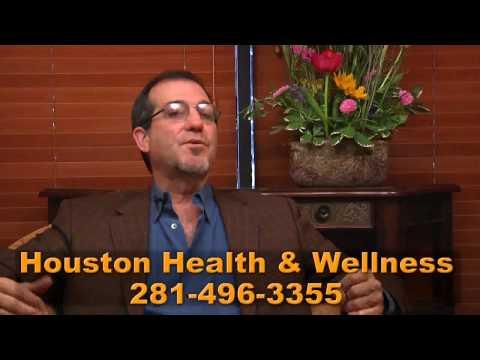 Houston Holistic Health Clinic - Houston Health & Wellness