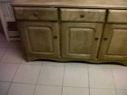 Selling Kitchen Cabinet - Gumtree Ad