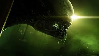 Alien Isolation Ending