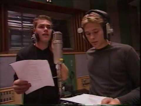 Lee Ryan and Richard Knight -Stop the rain
