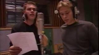"Lee Ryan and Richard Knight ""STOP THE RAIN"" - A song by Benny Bellamacina"
