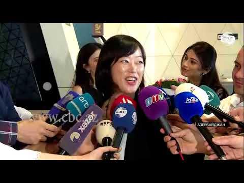 В Азербайджане начали выдавать визы иностранцам в аэропорту