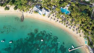 Curtain Bluff, an All-Inclusive Caribbean Classic