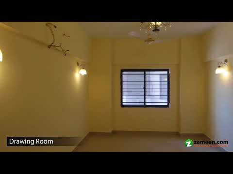 BRAND NEW APARTMENT FOR SALE IN FRERE TOWN CLIFTON KARACHI