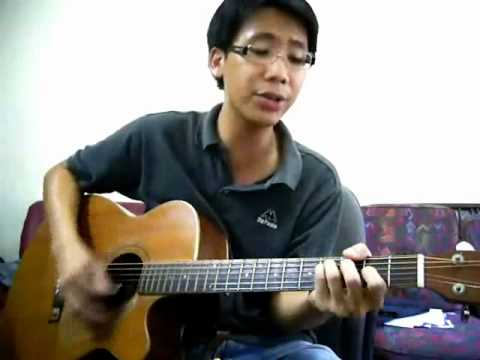 All For Love - Hillsong Cover (Daniel Choo)