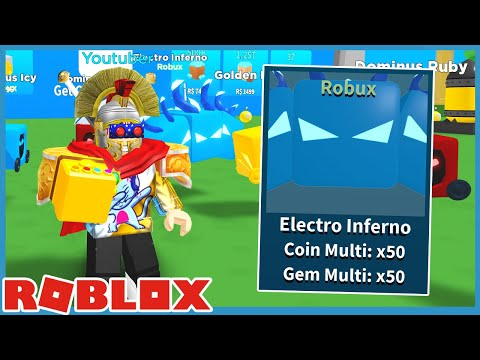 I Bought a ROBUX PET and Became A MILLIONAIRE! in Roblox Bomb Simulator