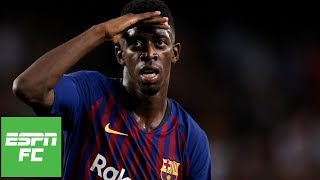 Why is Barcelona leaving a top player out of its starting XI? | Extra Time