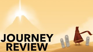 Journey PS4 Review