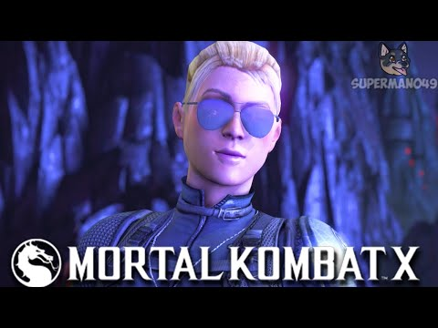 """THE WORST LOSS OF ALL TIME - Mortal Kombat X: """"Cassie Cage"""" Gameplay 
