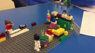 lego marketing strategy Lego has been a household name for over seventy years, but it has taken the company more than half a century to learn that fans can be a brand's best marketing tool.