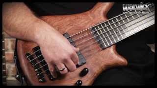 Warwick Sound Examples: The Thumb NT 6-String