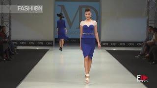 DESIGNERPOOL CPM Moscow Осень Зима 2014 2015 Канал о моде by Fashion Channel
