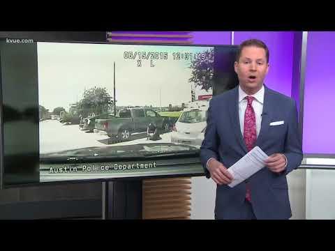 Tentative settlement reached in violent 2015 arrest of Austin teacher