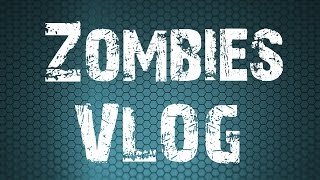 Black Ops 3 Zombie Vlog!!! Going for World Records