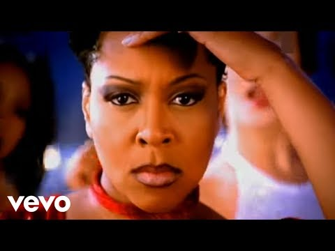 Monifah - Touch It