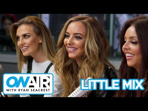 "Little Mix ""Black Magic"" (Acoustic) 