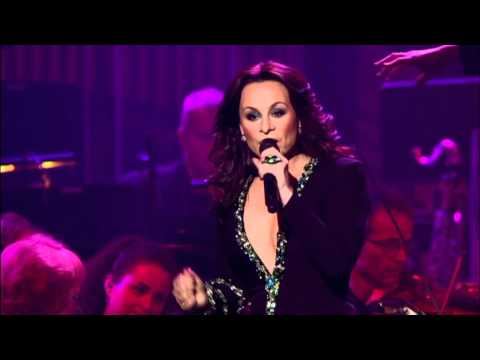 Trijntje Oosterhuis The look Of Love