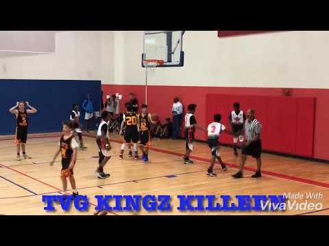 TVG Kingz Of Killeen 7th Grade Championship Tournament