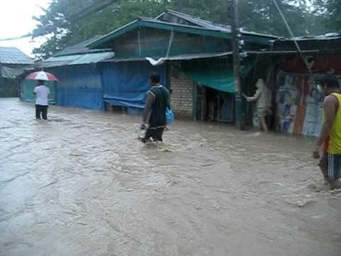 Koh Samui Flood – November 2, 2010