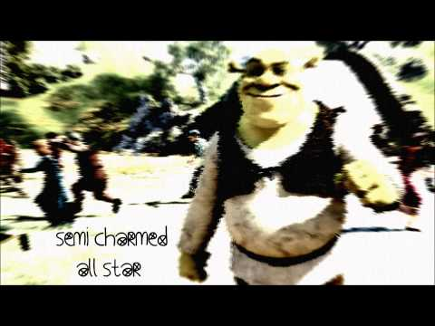 Smash Mouth vs. Third Eye Blind - Semi Charmed All Star