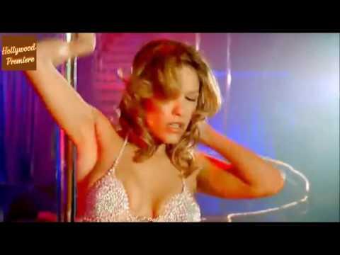 Kiele Sanchez pole dance